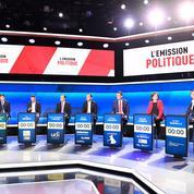 Le premier débat des européennes vire à la cacophonie