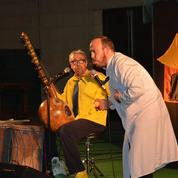 Un comédien de 41 ans meurt sur scène devant 200 enfants à Ploeren, dans le Morbihan