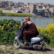 La fragile renaissance de Mossoul