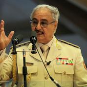 Libye: les troupes du maréchal Haftar aux portes de Tripoli