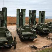 Missiles S400, l'arme de Moscou pour miner l'Otan