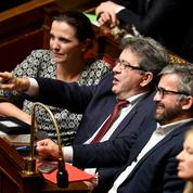 Loi anticasseurs: gauche et RN se réjouissent de la censure du Conseil constitutionnel