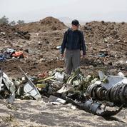 Crash du Boeing 737 Max d'Ethiopian: les pilotes ont respecté «toutes les procédures»