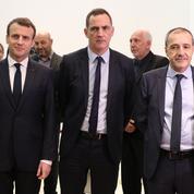 Macron en Corse: où en sont les requêtes des nationalistes?