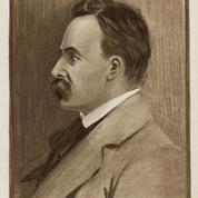 Stéphane Ratti: «Nietzsche, écrivain de la liberté»