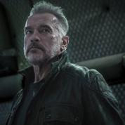 Arnold Schwarzenegger dévoile une photo du sixième volet de Terminator