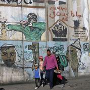 Le scrutin en Israël laisse les Palestiniens de marbre