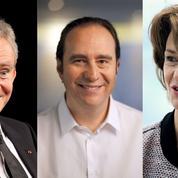 Le classement des meilleures écoles françaises pour devenir PDG