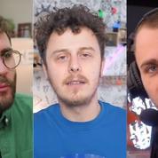 Cyprien, Norman, Squeezie: où ont étudié les youtubeurs célèbres?