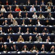 Parité chez les eurodéputés: plus de femmes mais peu aux postes de pouvoir