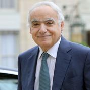 Ghassan Salamé: «La Libye a explosé en mille morceaux»