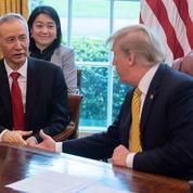 Trump optimiste sur un accord commercial avec la Chine «d'ici quatre semaines»