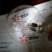 Les Français paient 960 euros d'électricité en moyenne par an