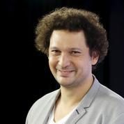 Éric Antoine prépare une série sur le milieu médical