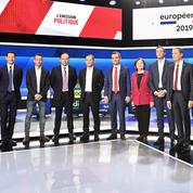 Premier débat des européennes: ce qu'il faut retenir