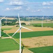 L'allemand EnBW vise le top 5 du renouvelable en France
