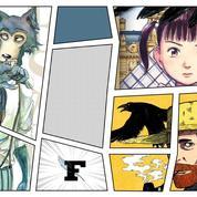 Révisez l'histoire de l'art en manga