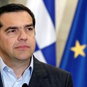 La Grèce reçoit une aide d'un milliard pour bonne conduite