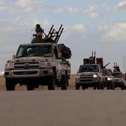 Tripoli: les tensions se poursuivent