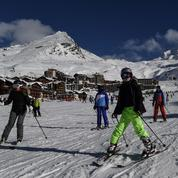 Les stations de ski des Alpes se mobilisent contre le Brexit