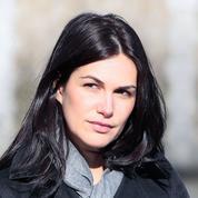 Le coup de foudre d'Héléna Noguerra sur TF1