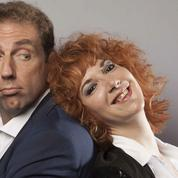 Michel Drucker reçoit Thierry Garcia et Geneviève Morissette