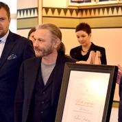 Bruce Dickinson, leader d'Iron Maiden, citoyen d'honneur de la ville de Sarajevo