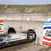 Les entreprises françaises se préparent à un Brexit dur