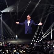 Samsung engagé dans une course contre Huawei