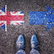 Comment les grosses entreprises tentent d'anticiper un Brexit dur
