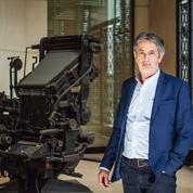 Olivier Calon: «Les centenaires ont un grain de fantaisie et de la rigueur»