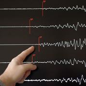 Même avec deux séismes en trois semaines dans le Sud-Ouest, il n'y a pas lieu de s'inquiéter
