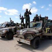 En Libye, Haftar tient tête à ses parrains