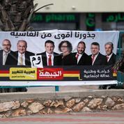 À Nazareth, la minorité arabe israélienne boude les législatives