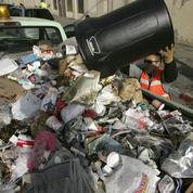 L'État exhorte les fast-foods à trier leurs déchets