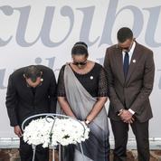 Le Rwanda rend hommage aux victimes du génocide des Tutsi de 1994