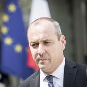 Laurent Berger étrille le livre des conseillers d'Emmanuel Macron: «Ça suffit!»
