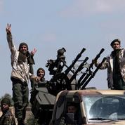 Libye: le maréchal Haftar poursuit son offensive sur Tripoli