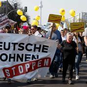 La «folie immobilière» à Berlin relance le débat sur les expropriations