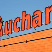 Auchan et Carrefour testent le magasin automatique