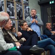 Grand débat: «Espérons que les Français seront écoutés»