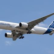 Les défis de Guillaume Faury, le nouveau patron d'Airbus