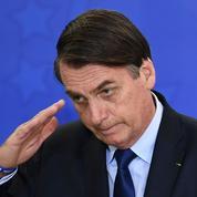 Brésil: Bolsonaro limoge un deuxième ministre en trois mois, celui de l'Éducation