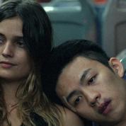 Face à la nuit ,lauréat du festival du film policier de Beaune
