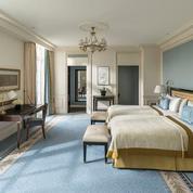 Hôtel Shangri-La: l'avis d'expert du Figaro