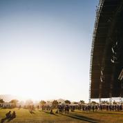 Coachella: chute mortelle d'un ouvrier pendant les préparatifs du festival