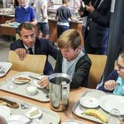 Cantine à 1 euro: «La lutte contre la pauvreté doit être une priorité»