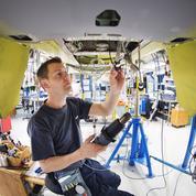 La Suède, pays prospère recherche main-d'œuvre qualifiée