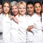 Top Chef saison 10: trois dîners pour goûter les plats des candidats à Paris