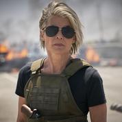 Hasta la vista, baby: Linda Hamilton extermine les suites de Terminator